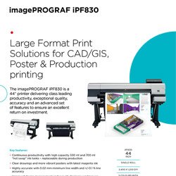 Canon Print Solutions