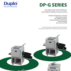DUPLO - Document Printing Solutions