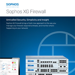 Sophos Cyber Security