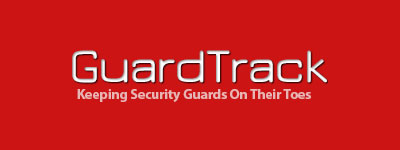 GuardTrack - Security Tracking Equipment